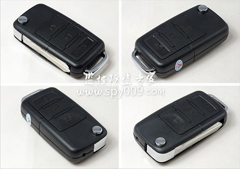 s818款宝马车钥匙摄像机 4gb高清摄像车钥匙